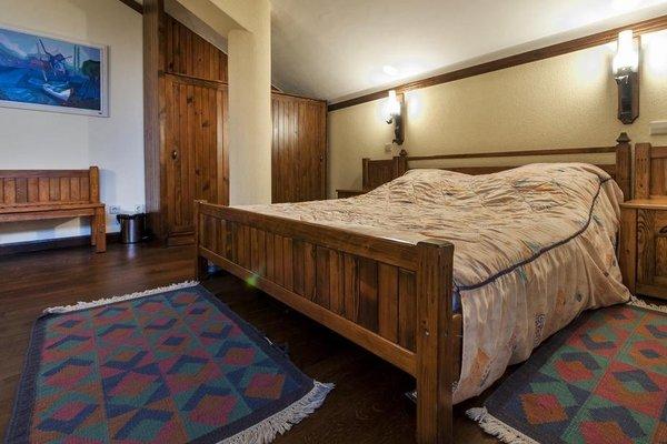 Hotel Tanne - фото 50