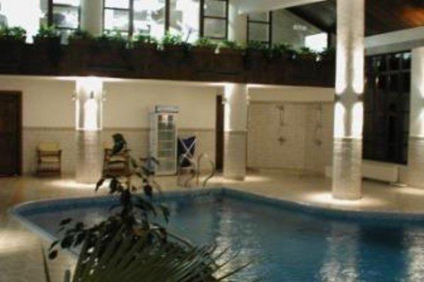 Hotel Tanne - фото 15