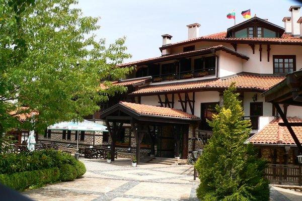 Hotel Tanne - фото 20