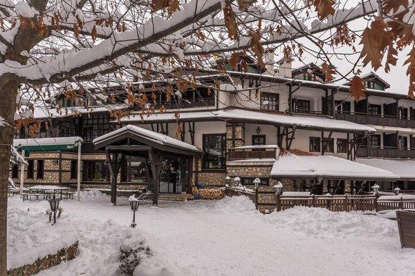 Hotel Tanne - фото 22