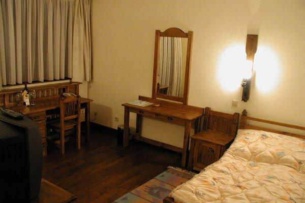 Hotel Tanne - фото 3