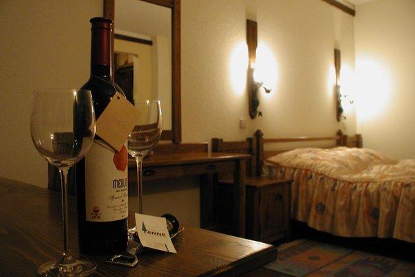 Hotel Tanne - фото 4