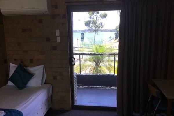 Bribie Waterways Motel - 16