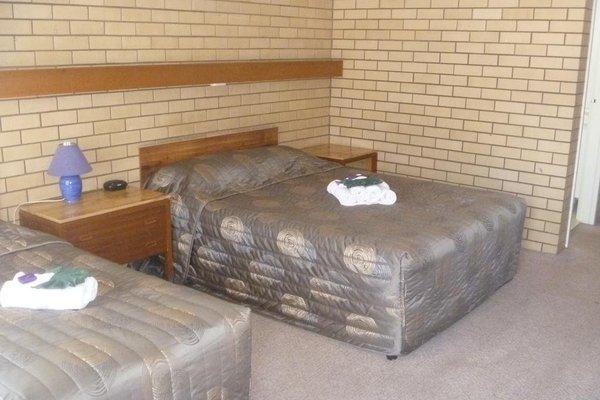 Stagecoach Inn Motel - фото 12