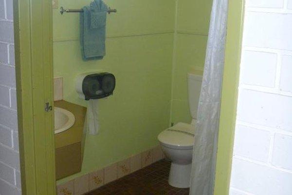 Stagecoach Inn Motel - фото 14