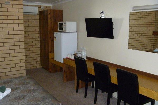 Stagecoach Inn Motel - фото 18