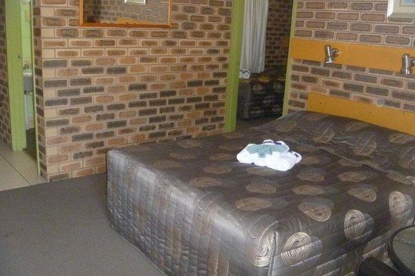 Stagecoach Inn Motel - фото 19