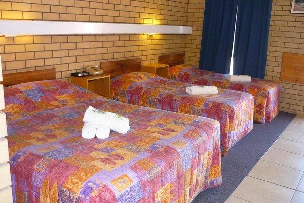 Stagecoach Inn Motel - фото 3