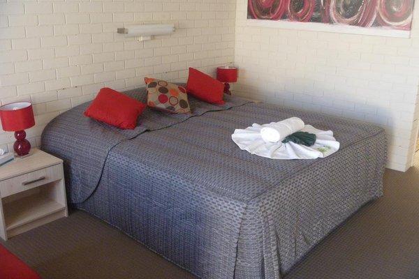 Stagecoach Inn Motel - фото 5