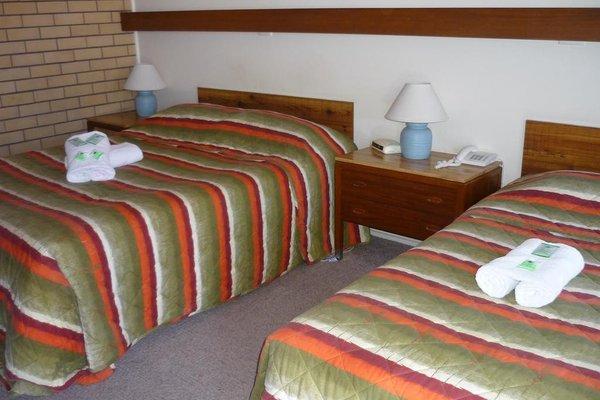 Stagecoach Inn Motel - фото 7