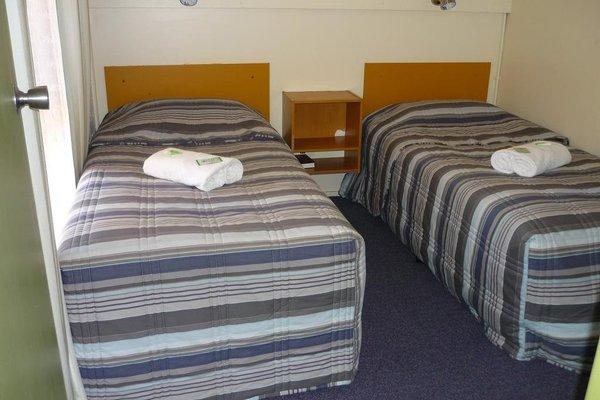 Stagecoach Inn Motel - фото 9