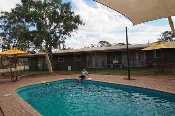 Lightning Ridge Outback Resort & Caravan Park - фото 13