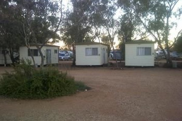Lightning Ridge Outback Resort & Caravan Park - фото 15