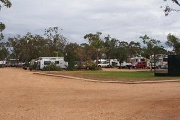 Lightning Ridge Outback Resort & Caravan Park - фото 16