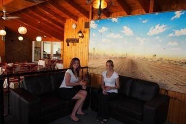 Lightning Ridge Outback Resort & Caravan Park - фото 7