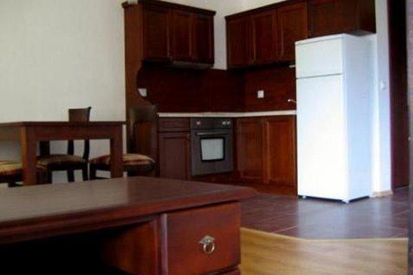 Astera Bansko Apartment Tourist Complex & SPA - 10