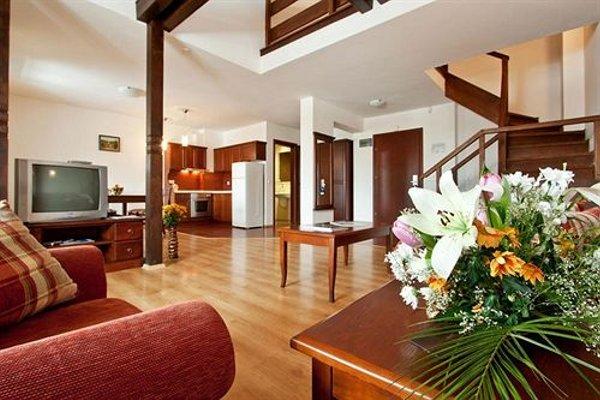Astera Bansko Apartment Tourist Complex & SPA - 13