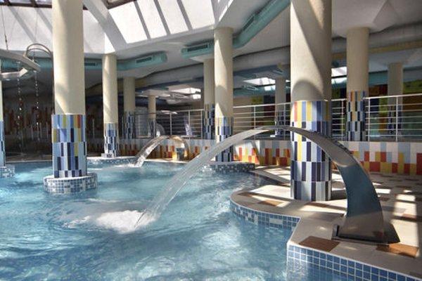 Astera Bansko Apartment Tourist Complex & SPA - 19