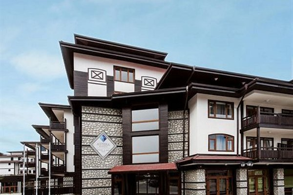 Astera Bansko Apartment Tourist Complex & SPA - 22