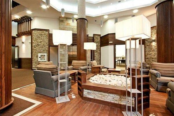 Astera Bansko Apartment Tourist Complex & SPA - 3