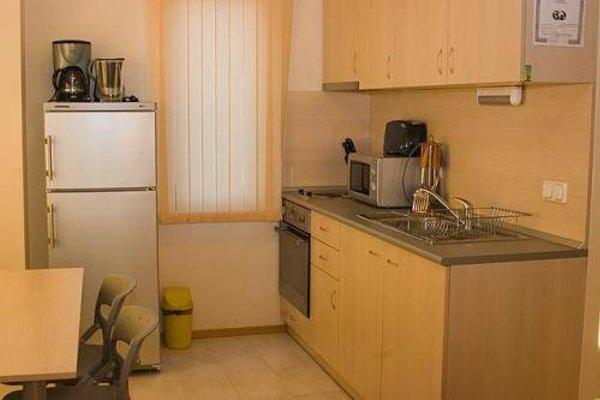 Snowplough Apartments - фото 10