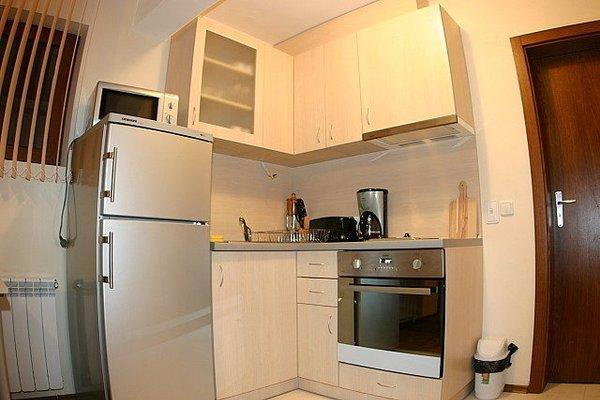 Snowplough Apartments - фото 11
