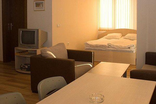 Snowplough Apartments - фото 6