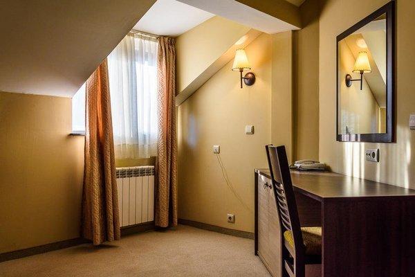 Apartment Complex Dream - 18