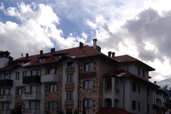 Apartment Complex Dream - 23