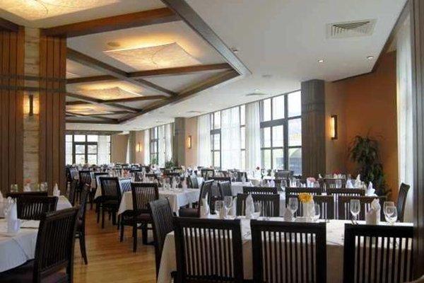 Lion Bansko Hotel - фото 12