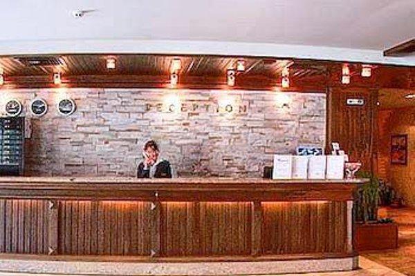 Lion Bansko Hotel - фото 13