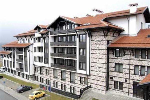 Lion Bansko Hotel - фото 21