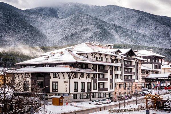 Lion Bansko Hotel - фото 23
