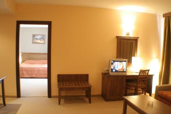 Lion Bansko Hotel - фото 5