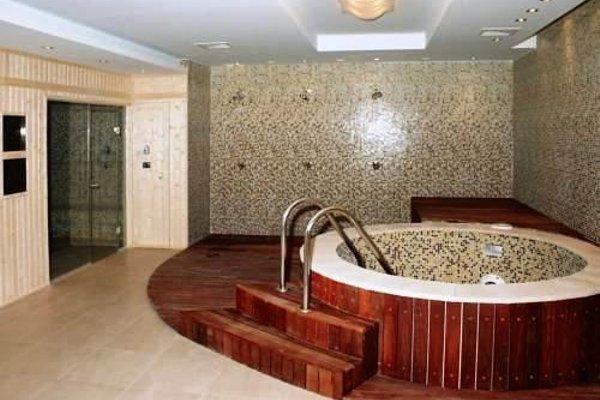 Lion Bansko Hotel - фото 9