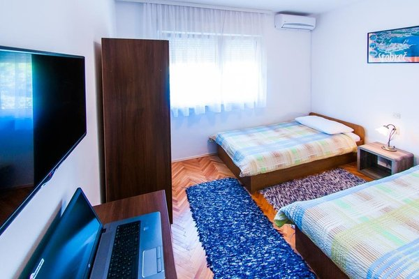 Rooms Rajic - фото 7