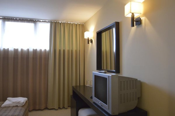 Gardenia Park Hotel - фото 18