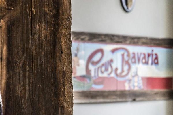 Gspusi Bar Hostel - фото 4