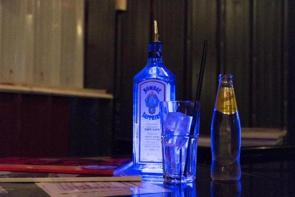 Gspusi Bar Hostel - фото 6