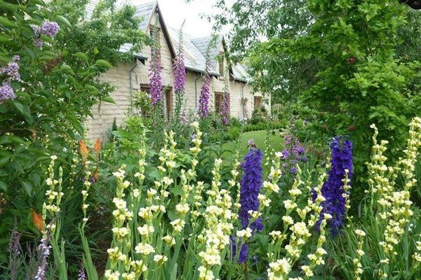 Hawthorn Villa Stables - фото 14