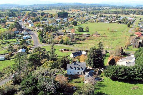 Hawthorn Villa Stables - фото 18