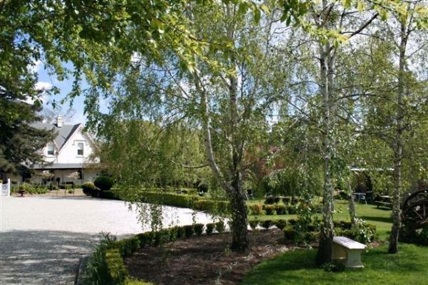 Hawthorn Villa Stables - фото 19