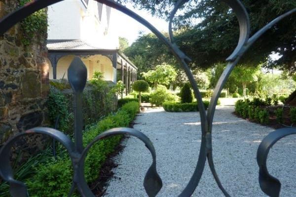 Hawthorn Villa Stables - фото 20