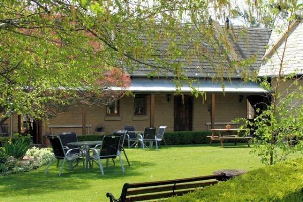 Hawthorn Villa Stables - фото 23