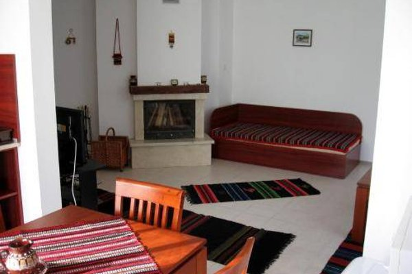 Sveti Stefan Apartment House - фото 50