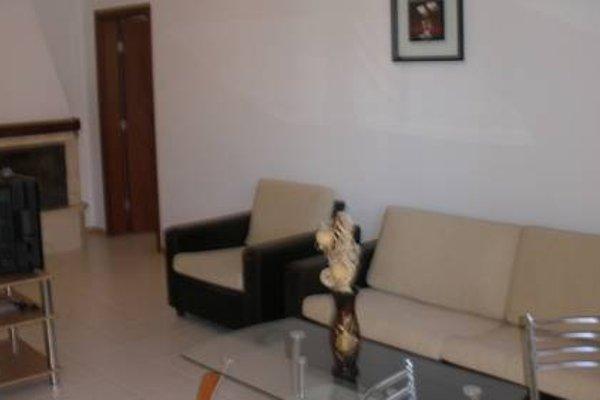 Sveti Stefan Apartment House - фото 12