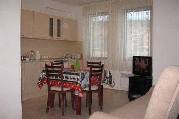 Sveti Stefan Apartment House - фото 14