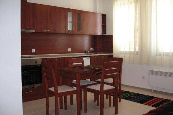 Sveti Stefan Apartment House - фото 15