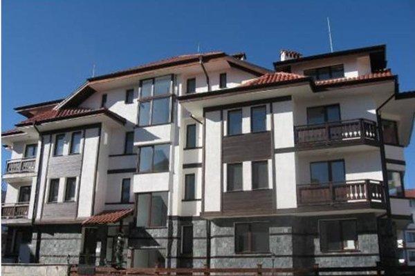 Sveti Stefan Apartment House - фото 23