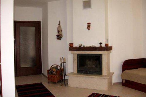 Sveti Stefan Apartment House - фото 4